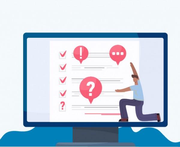 Comprendiendo las necesidades de su aplicación web IBM i mediante el descubrimiento de aplicaciones