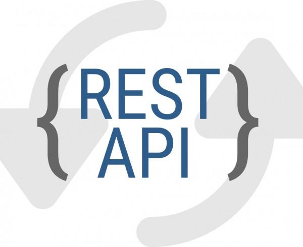 ¿Dónde encontrar información de utilidad sobre las API REST en IBM i?